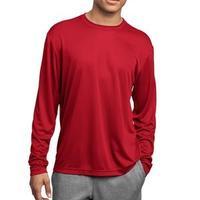 Tall Long Sleeve PosiCharge™ Competitor™ Tee