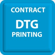 Contract DTG PRINTING - Customer supplied garment - Must have  Florida State Sale Tax Certificate
