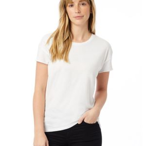 Ladies' Rocker Garment-Dyed T-Shirt Thumbnail