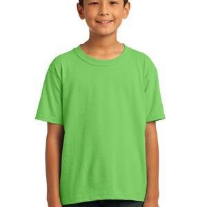 3930B Youth Heavy Cotton Hd® 100% Cotton T Shirt Thumbnail