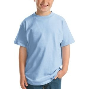 5380 Youth Beefy T ® Born to Be Worn 100% Cotton T Shirt Thumbnail