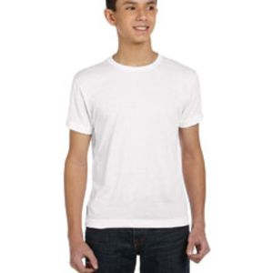 Youth Polyester T-Shirt Thumbnail