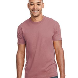 3600 Men's Premium Fitted Short-Sleeve Crew Thumbnail