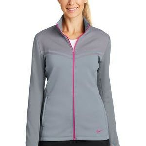 Golf Ladies Therma FIT Hypervis Full Zip Jacket Thumbnail