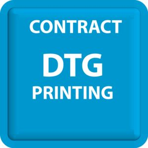 Contract DTG PRINTING - Customer supplied garment - Must have  Florida State Sale Tax Certificate  Thumbnail